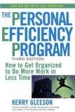 Personal Efficiency Program