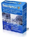 Sculptor3 Affirmation Software