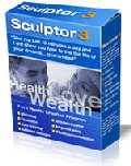 Sculptor3 Affirmation Software