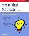 Stress that motivates